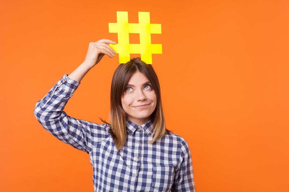 Hashtag: cosa sono e perché funzionano