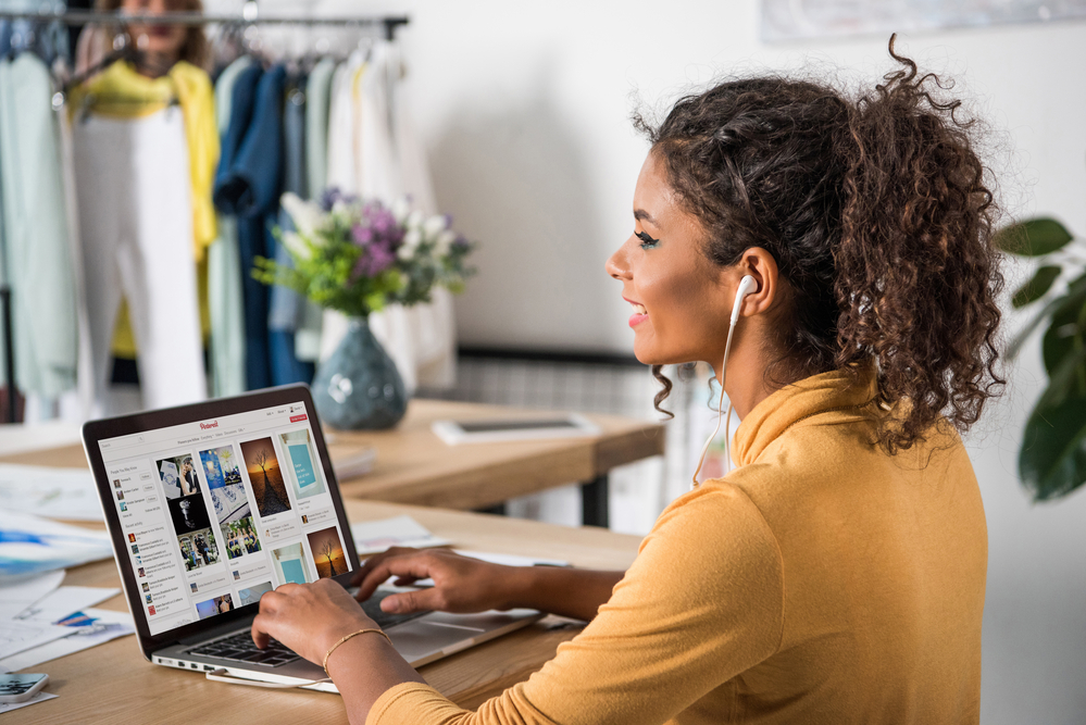 Pinterest Business come strumento di comunicazione per le aziende
